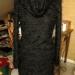 robe froufrou